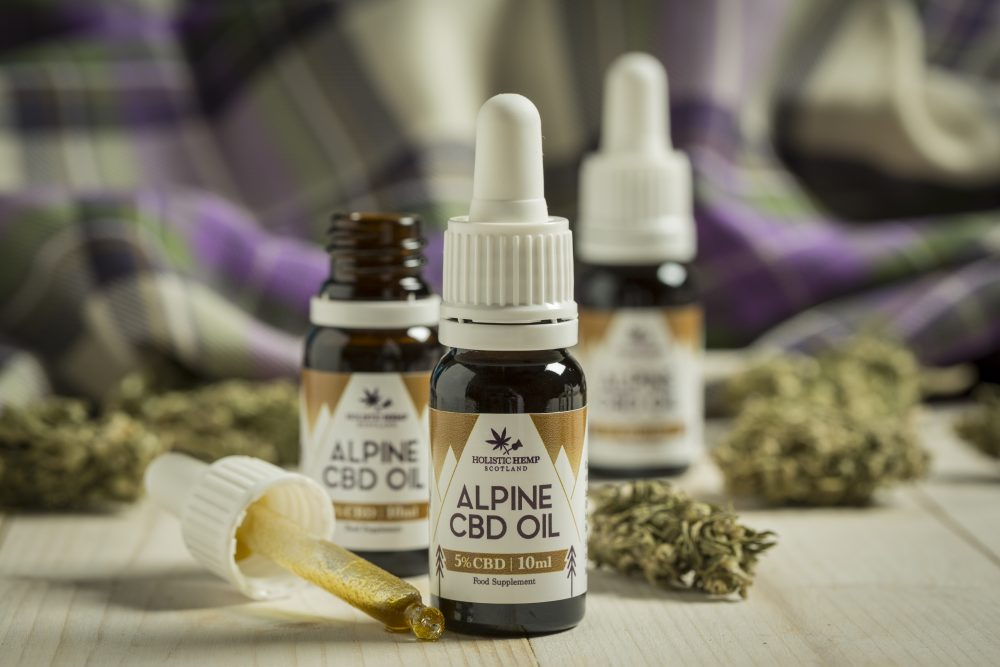 holistic hemp