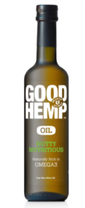 Good Hemp CBD Uk Oil