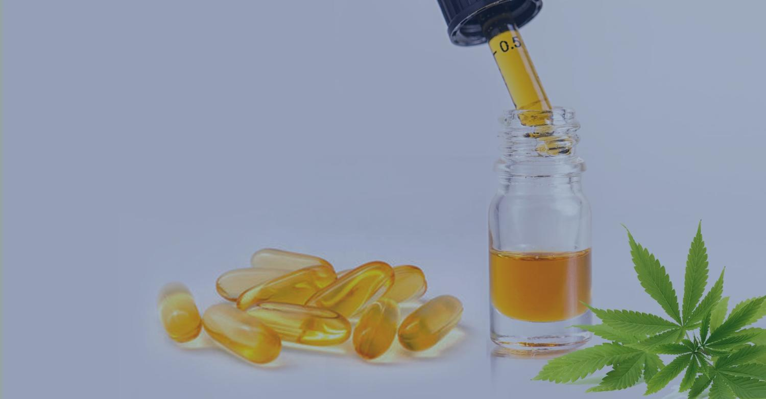 CBD Capsules vs CBD Oil: Which One is Better and for What