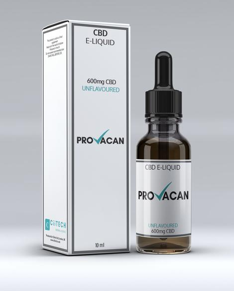 Review Provacan CBD