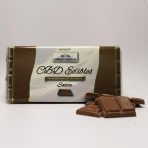 CBDbrothers chocolate