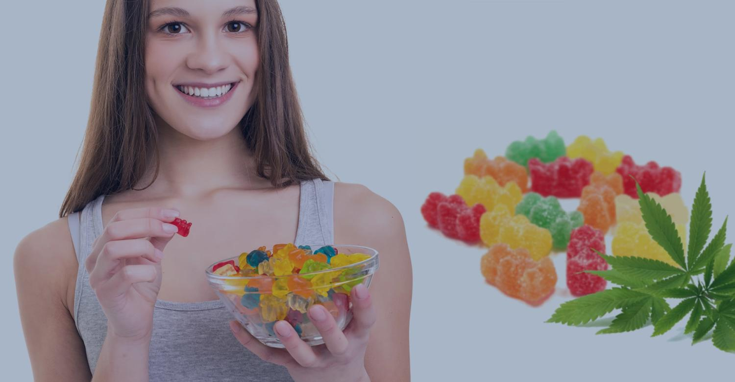 CBD Gummies UK: What are They and Where Can You Get Them