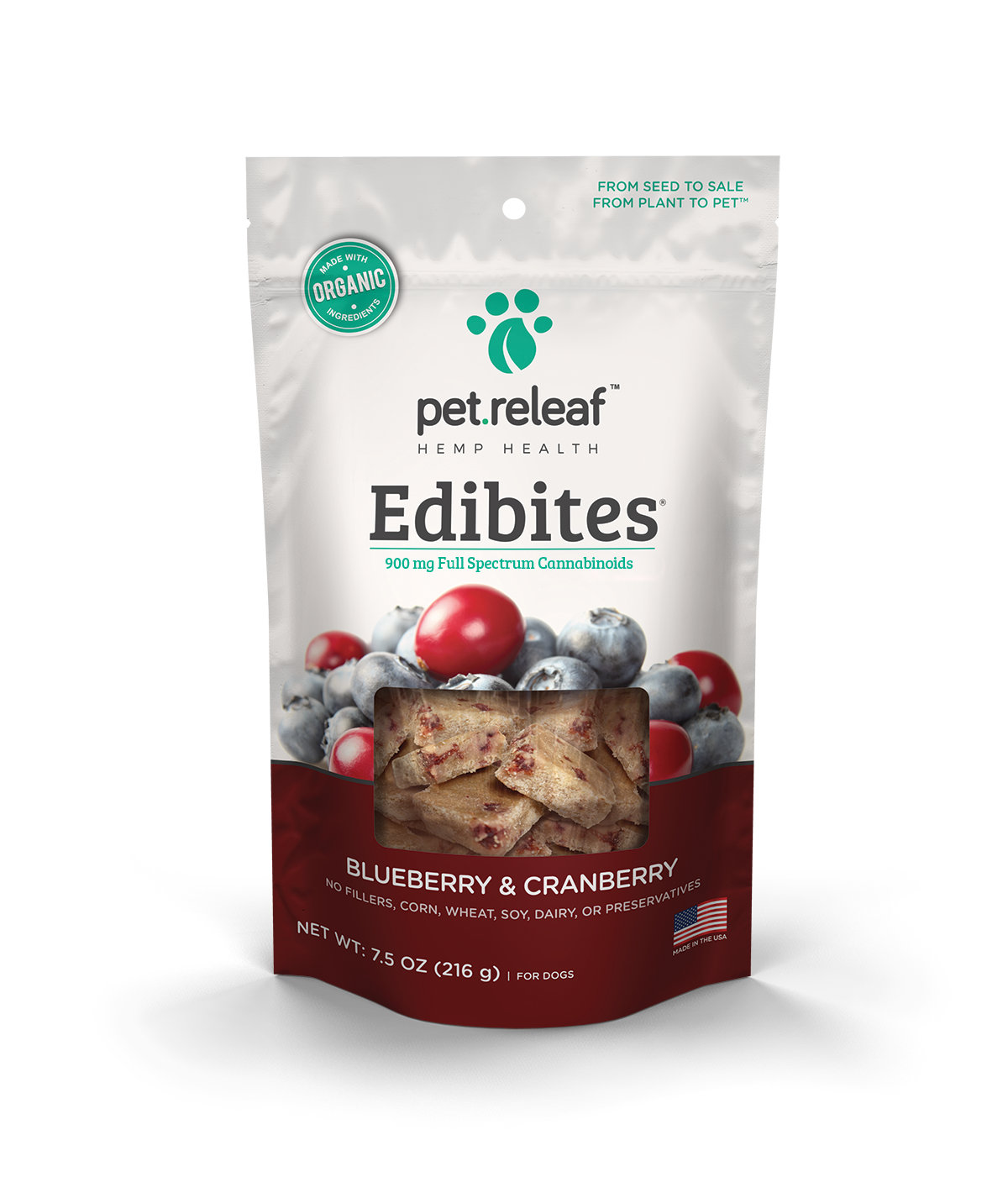 Elixinol Dog Treats uk