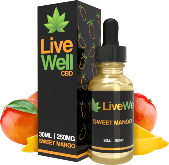 Live Well CBD Review
