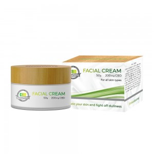 Cannapresso CBD Cream