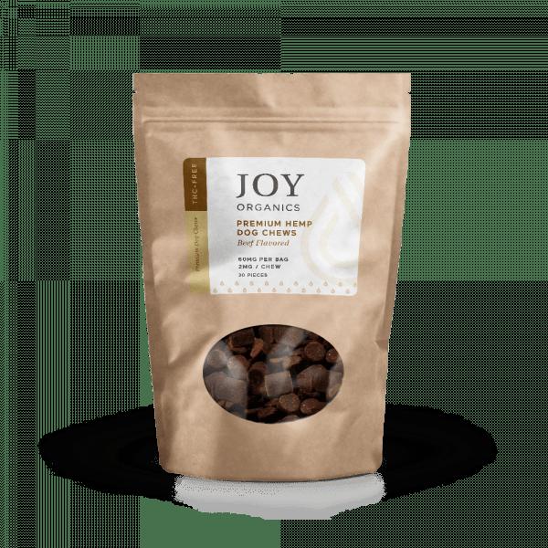 joy organics for pets