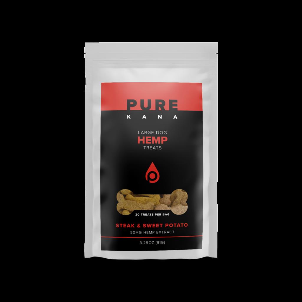 PureKana CBD for Pets