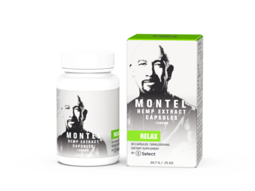 Montel by Select