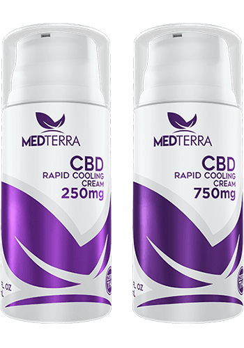Medterra CBD Topicals