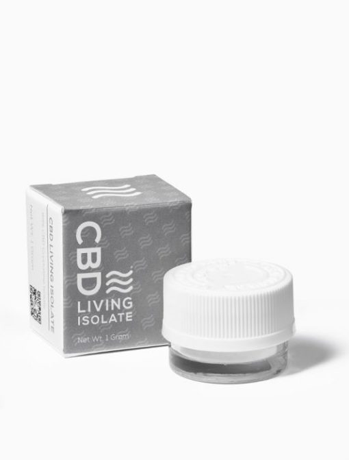 CBD Living Concentrates
