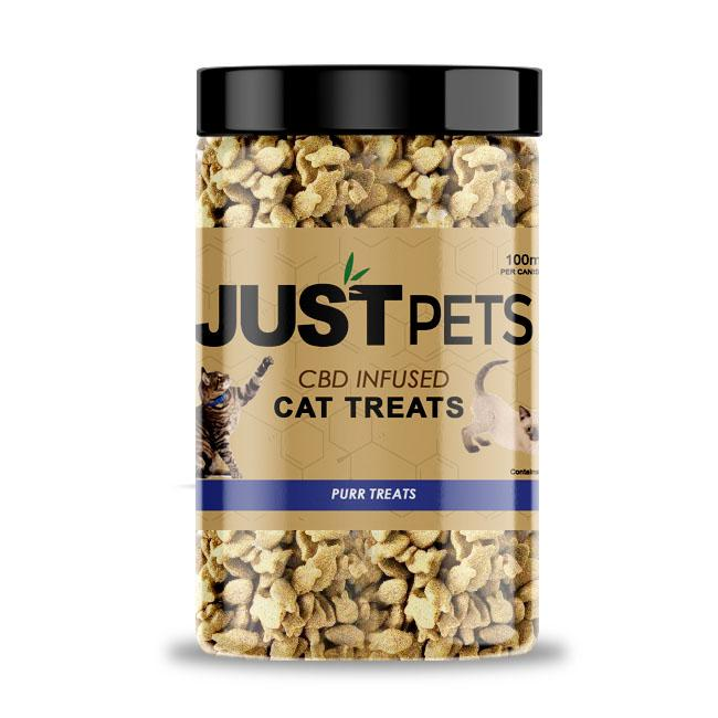 JustCBD for Pets