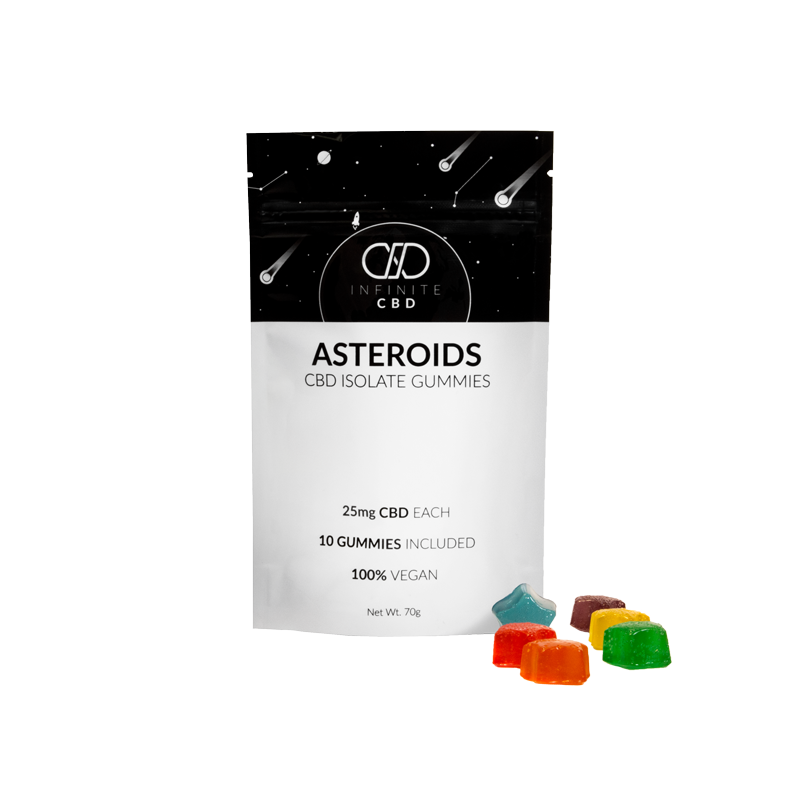 Infinite CBD Gummies