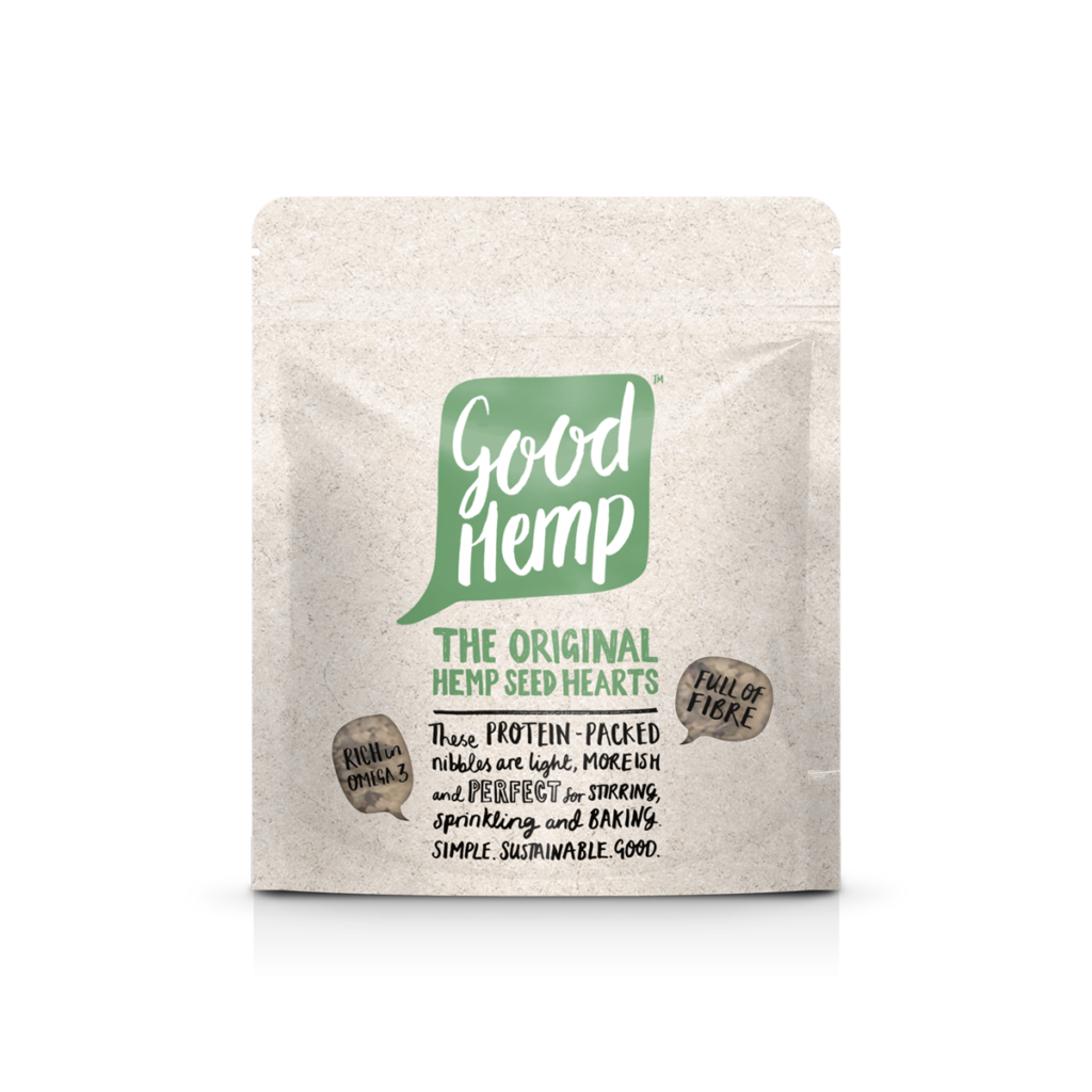 Good Hemp Seeds