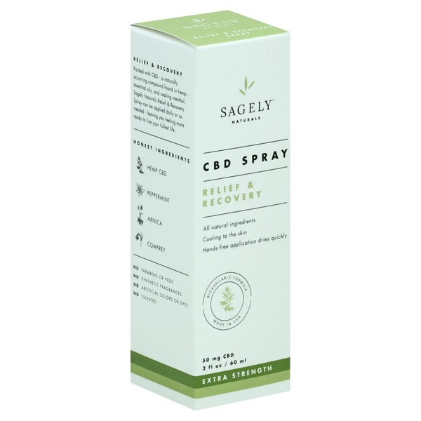Sagely Naturals [All About This CBD Topicals Brand]