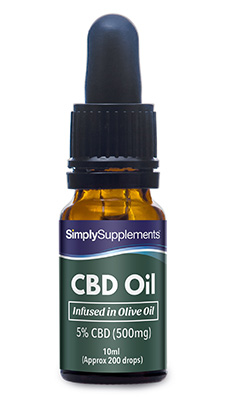 simply supplements cbd