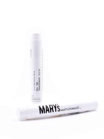 Mary's Nutritionals CBD Transdermal Gel Pen