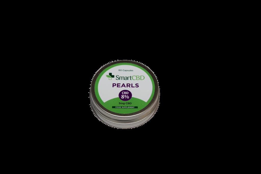 Smart Pearls