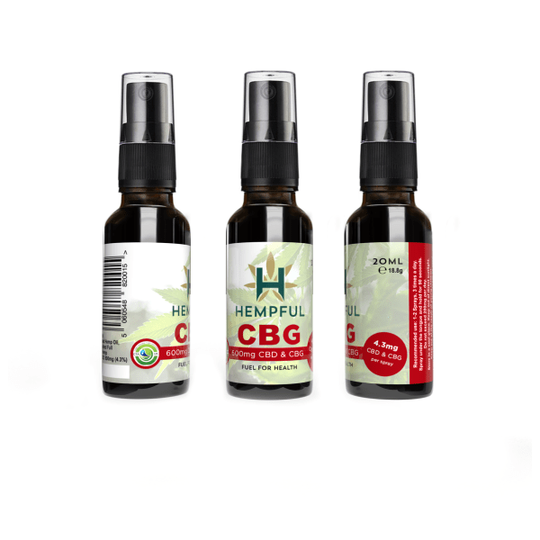 Hempful CBD Spray
