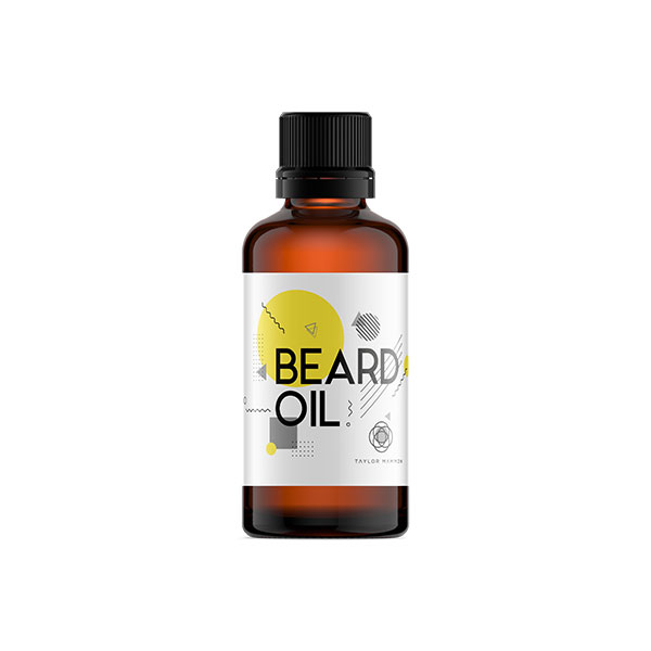Taylor Mammon Beard Oil