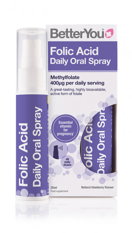 Better You CBD Oral Spray