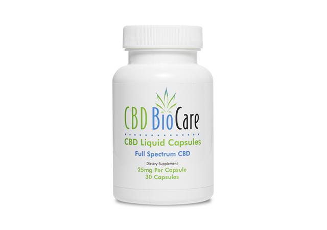 CBD BioCare Wellness